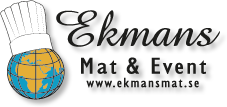 Ekmans mat & event