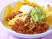 Gringo Taco buffémeny